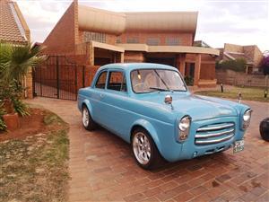 1957 Ford Anglia 100E