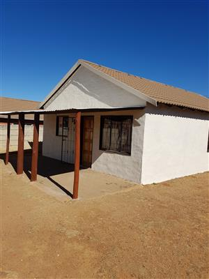 House for Sale Lenasia South  Ext 4