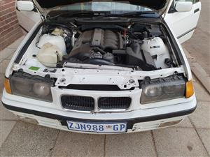 1997 BMW 3 Series 316i