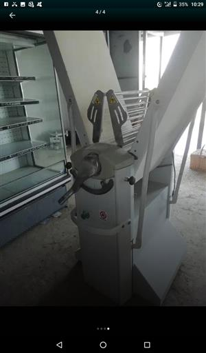 Pastry sheeter or Dough Roller German make BARGAIN PRICE!