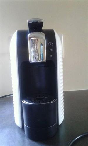 K-fee espresso machine(still new) for sale