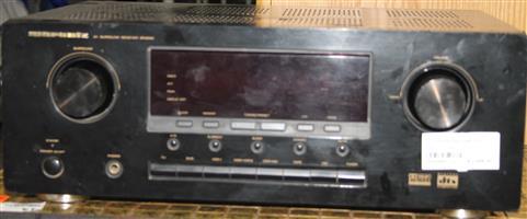 S034468A Marantz amplifier no remote #Rosettenvillepawnshop