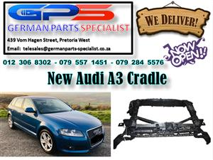 New Audi A3 Cradle for Sale