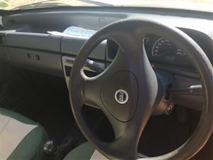 2007 Fiat Uno