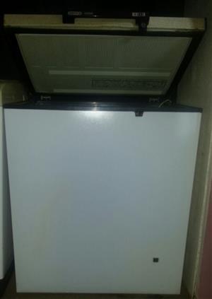 Defy 210 litre deep freezer for sale