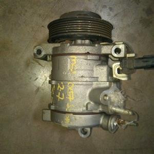 Jeep aircon pump