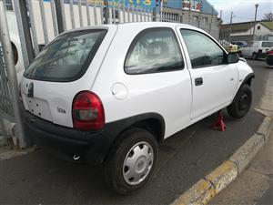 Opel Corsa 140i 2004 Stripping for spares