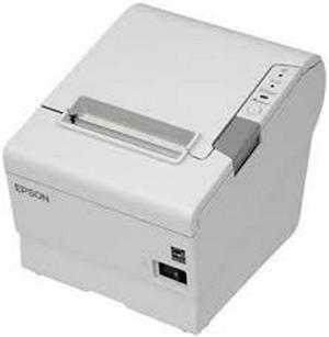 Receipt Printer Epson POS Printer