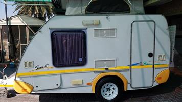 2003 Sprite Scout For Sale
