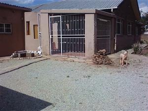 Fochville - Huge 3 Bedroom House For Rent - R 7000.00 inc. Lights & Water - Urgent!!!
