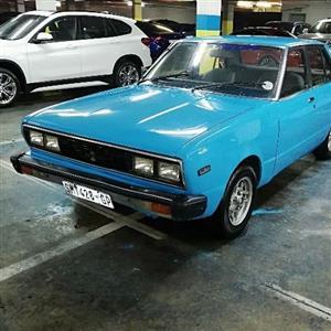1983 Datsun 240 Z