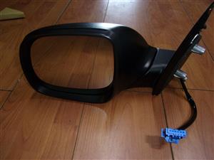 New Amarok Electric Door Mirror for Sale