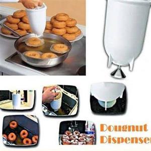 doughnut dispenser
