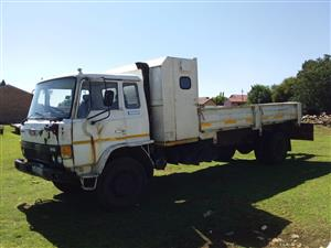 1989 Toyota Hino for sale