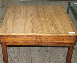 Small coffee table S032584C #Rosettenvillepawnshop