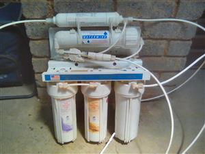 Reverse Omosis Water purifier for sale