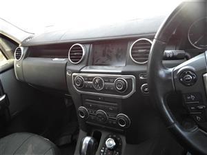 Land Rover Discovery 4 Interior Parts for sale | AUTO EZI