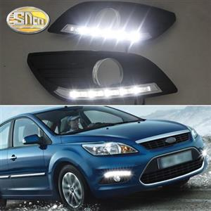 Ford Focus Day Running Light