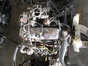 Toyota Stallion 5K Engine for Sale