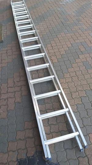32 step extension ladder