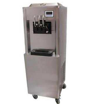 Soft Serve Machine, Floor Model BQ323N