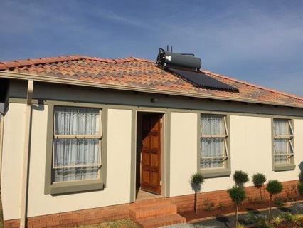 3 Bedroom House For Sale in Leeufontein B, Siyabuswa