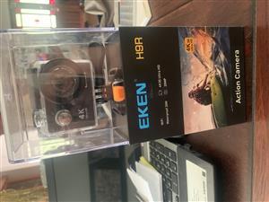 Go Pro 4K 30 Ultra HD