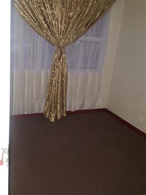 Room availabe