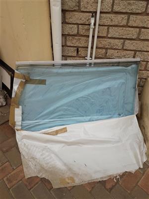 caravan perspex window for sale