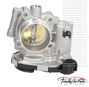 Throttle Body For Corsa D E 1.2 1.4 A12 XER A14 XEL