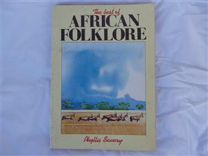 The Best of African Folklore - P Savory