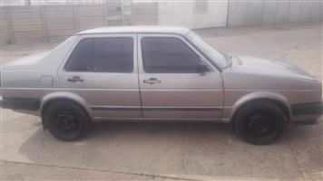 VW Jetta 1.8T Executive