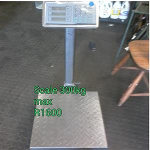 300kg gym scale for sale