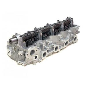 Ford Ranger - WL - 2.5D Cylinder Head. (Bare and Complete).