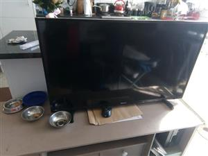 Hisense tv for sale.