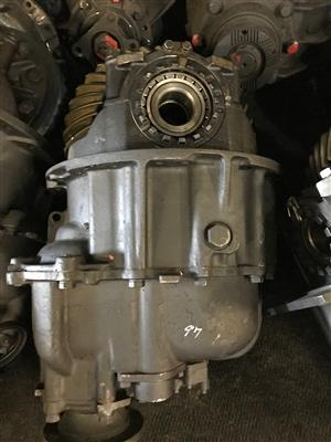 NISSAN UD 290 6.1 RATIO DIFF SETS AVAILABLE FROM R 48 500