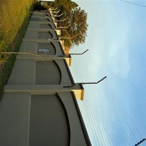 Fencing - Gate Motors - Garage Doors