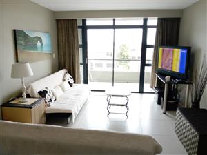 Fully Furnished 1Bed Apartment in Secure Complex
