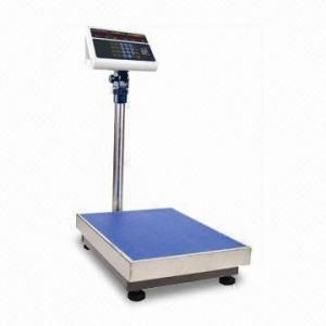 INDUSTRIAL DIGITAL AND PLATFORM SCALES FOR SALE