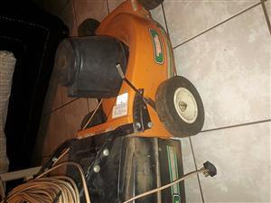 Rolux electric lawn mower for sale