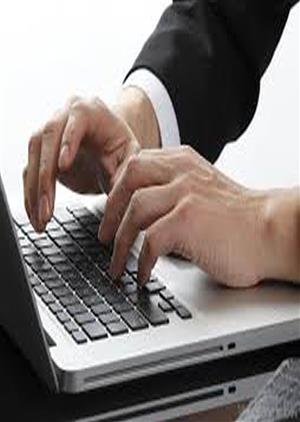 Typing Services Offered