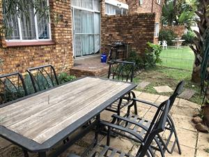 Townhouse/Apartment Unit to rent in Zwartkop, Centurion