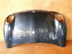 Mini Cooper R50 Bonnet For Sale
