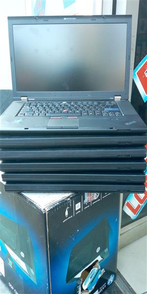 Demo lenovo thinkpad T530 Core i5 Laptop Refurbished at low price