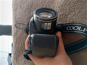 Nikon coolpix l340 camera for sale