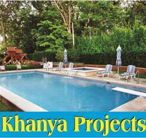 Khanya projects Pools and Lapas