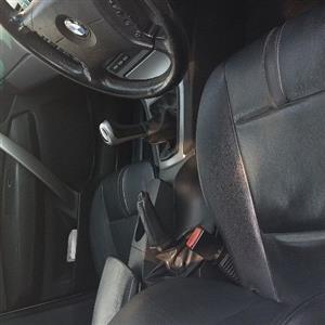 2005 BMW X3 xDRIVE 20d (G01)