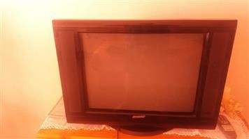 Dynamic 54cm kleur tv