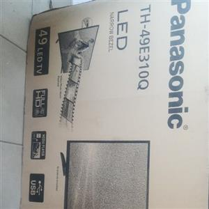 Panasonic 49 inch led TV