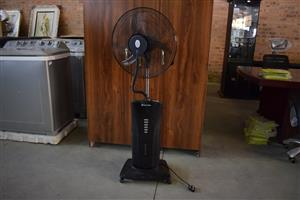 Black mist fan for sale